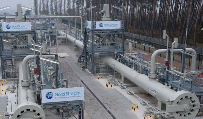 EU: Russland liefert weniger Gas nach Westen (Foto)