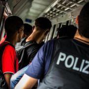 EU-Staaten einigen sich auf Verteilung von Flüchtlingen (Foto)