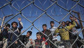 EU streitet über Grenzkontrollen - Schengen-Reform stockt (Foto)