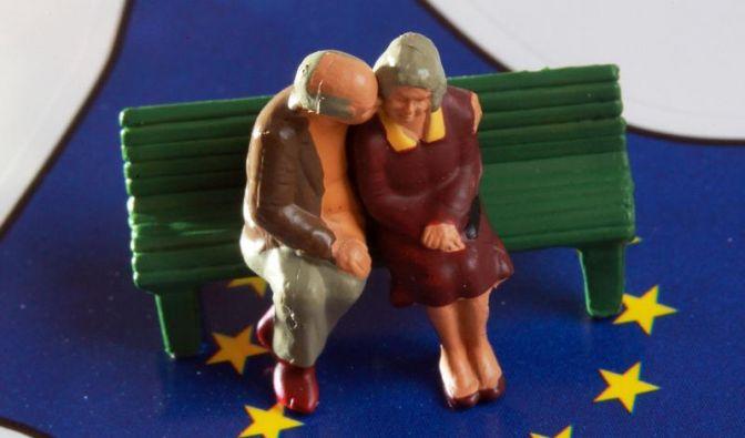 EU-Studie: Deutsche später «reif» für die Rente (Foto)