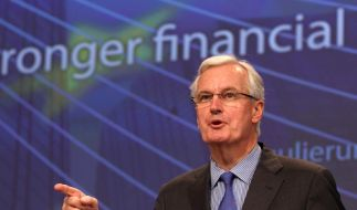 EU will Banken zur Kasse bitten (Foto)