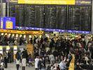 EU will Passagierdaten weitergeben (Foto)