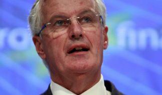 EU will Ratingagenturen Urteile über Staaten verbieten (Foto)