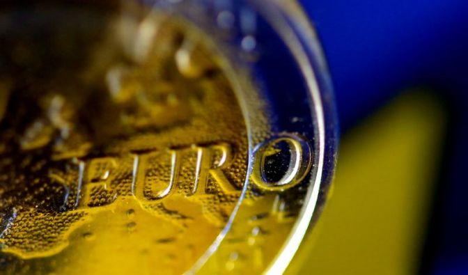 Euro-Kassenhüter beraten über Griechenland und Spanien (Foto)