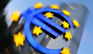 Euro-Kassenhüter sprechen über 60-Milliarden-Euro-Paket (Foto)