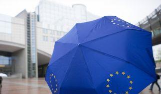 Euro-Rettungsfonds verliert Top-Bonität bei S&P (Foto)