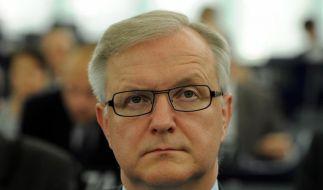 Euro-Schuldenkrise droht zu eskalieren (Foto)