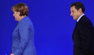 Euro-Staaten weiter ohne Antworten auf Schuldenkrise (Foto)