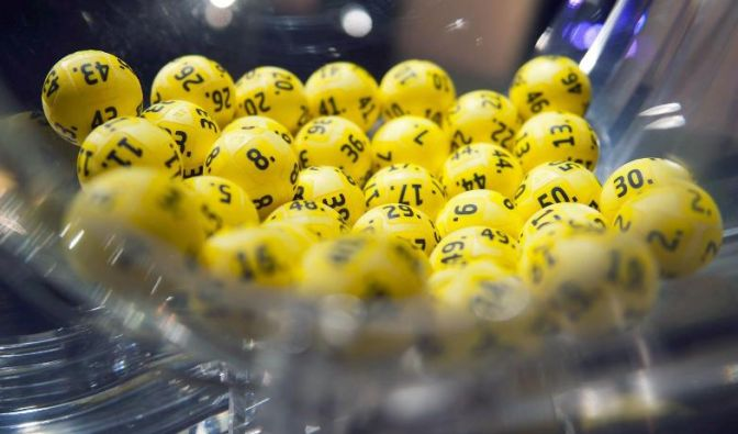 Euro Lotto Heute Quoten