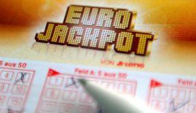 Lottozahlen am Freitag