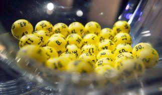 Eurojackpot am Freitag: Infos zu Gewinnzahlen im Euro-Lotto, Quoten und Jackpot. (Foto)