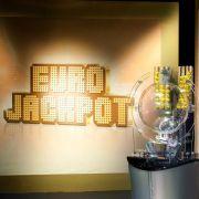 Die Eurolotto-Gewinnzahlen und Quoten vom Freitag (Foto)