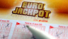 Eurojackpot vom 06.05.2016, die aktuellen Zahlen im Eurolotto (Foto)