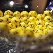 Eurojackpot vom 24.02.2017, die aktuellen Zahlen im Eurolotto (Foto)