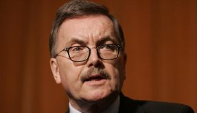 Eurokrise: EZB-Chefvolkswirt Stark sieht Gefahren (Foto)