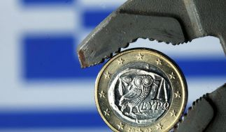Euroländer müssen Milliarden aufnehmen (Foto)