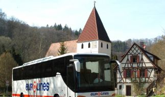 Eurolines (Foto)