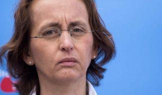 Europa-Abgeoprdnete mit Nazi-Vergangenheit: AfD-Politikerin Beatrix von Storch. (Foto)