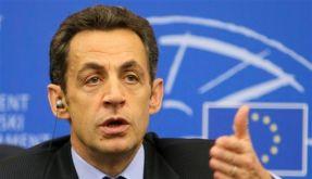 Europa Frankreich Praesidentschaft Sarkozy (Foto)