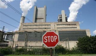 Europa Gipfel Klima Reformvertrag (Foto)