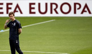 Europa League: Portugal träumt vom großen Wurf (Foto)