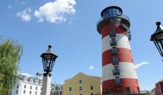 Europa-Park eröffnet fünftes Hotel (Foto)