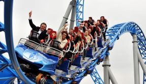 Europa-Park erwartet deutliches Besucher- und Umsatzplus (Foto)