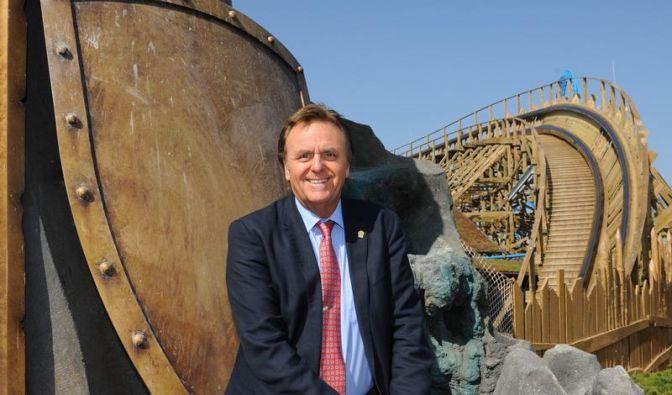 Europa-Park investiert mehr als 60 Millionen Euro (Foto)