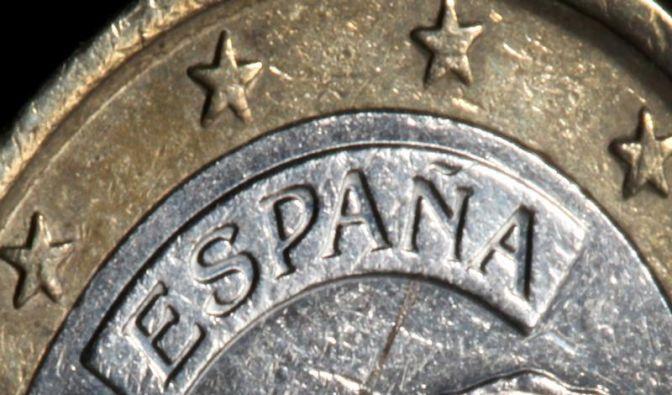 Europa rettet Spanien im Eilverfahren (Foto)