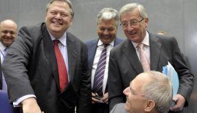 Europäer beraten über neues Rettungspaket (Foto)