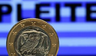 Europäische Schuldenkrise rückt wieder in den Fokus (Foto)