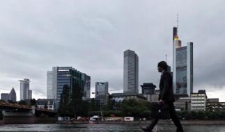Europaeischer Banken-Stresstest (Foto)