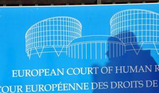 Europäischer Gerichtshof rügt Sicherungsverwahrung (Foto)