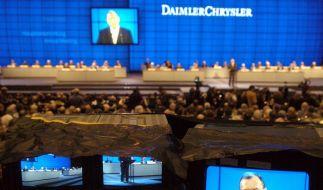 Europäischer Gerichtshof stärkt Rechte von Aktionären (Foto)