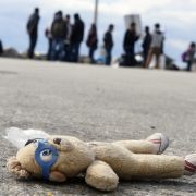 Europol sorgt sich um 10.000 verschwundene Flüchtlingskinder. (Foto)