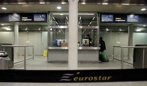 Eurostar (Foto)