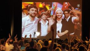 Eurovision Song Contest 2012 (Foto)