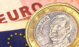 Eurozone macht Tempo mit spanischer Bankenhilfe (Foto)