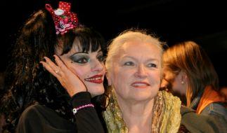 Eva Maria Hagen (Foto)