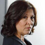 Eva Mattes ist dem TV-Publikum als Tatort-Kommissarin Klara Blum bekannt, sie ist aber auch eine anerkannte Theaterschauspielerin.