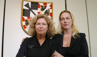 Eva und Katharina Wagner (Foto)