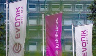 Evonik-Börsengang scheitert an Euro-Krise (Foto)