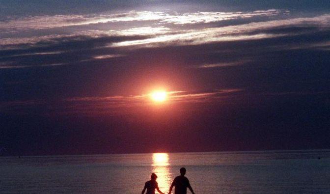 Ewiges Liebesglück: Den Kopf anstrengen (Foto)