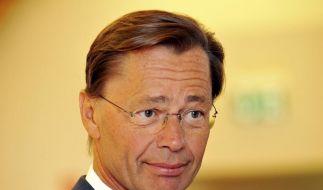 Ex-Arcandor-Chef Middelhoff wieder vor Gericht (Foto)