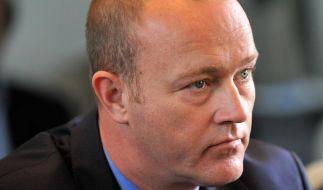 Ex-Banker Gribkowsky bleibt Weihnachten hinter Gittern (Foto)