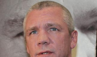 Ex-Champion Rocchigiani: «Das ganze Boxen stinkt» (Foto)