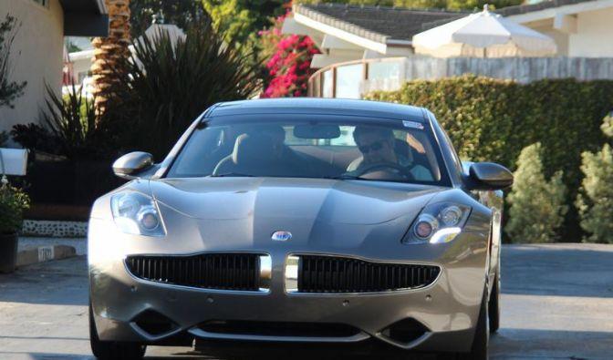 Ex-Chrysler-Boss LaSorda wird Chef von Fisker (Foto)