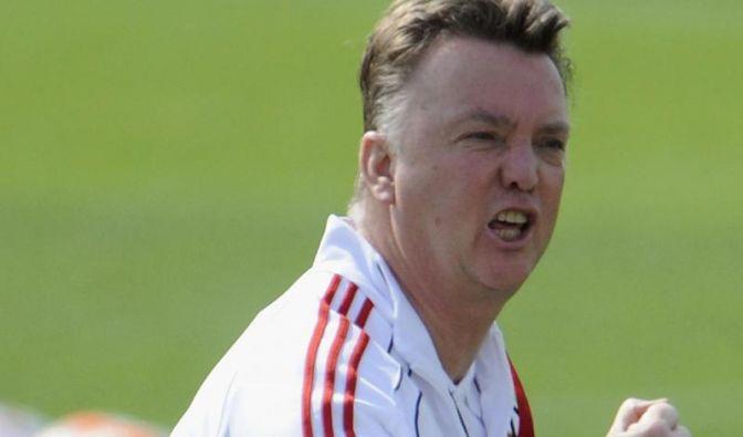 Ex-Coach van Gaal drückt Bayern gegen Real die Daumen (Foto)
