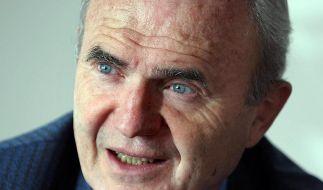 Ex-EZB-Chefvolkswirt: Währungsunion vor dem Ende (Foto)
