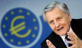 Ex-EZB-Präsident Trichet: Europa braucht Quantensprung (Foto)